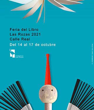 La calle Real acogerá la Feria del Libro de Las Rozas